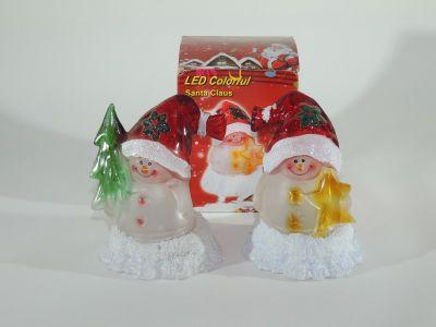 Muñeco de Nieve navidad con...