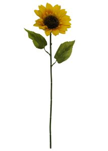Flor girasol 65CM