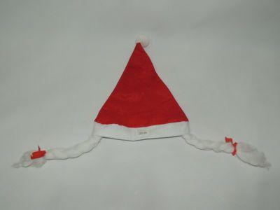 Gorra Navidad Mujer 30cm