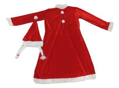 Disfraz Navidad Para Mujer...