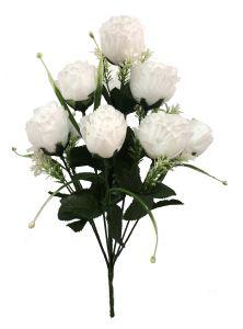 Flor ramo 10/Jidanglei 50CM...