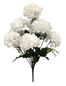 Flor ramo 10/Xiuqiu 45CM...