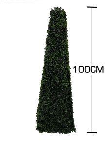 米兰草 4边塔 120cm