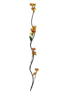 Flor seca 160cm color...