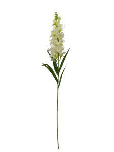 Flor 90cm color blanco ref...