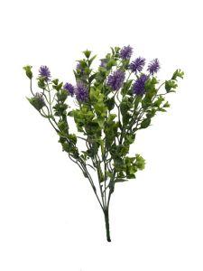 Planta decoración 37cm...