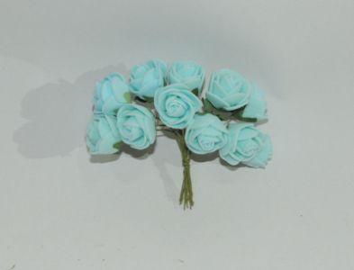 12头小玫瑰 兰