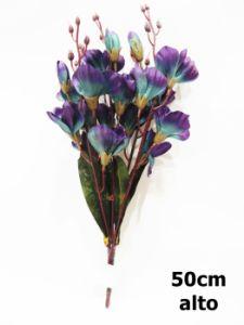 Flor otoño 47cm color...