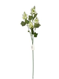 Flor larga 70cm color beige