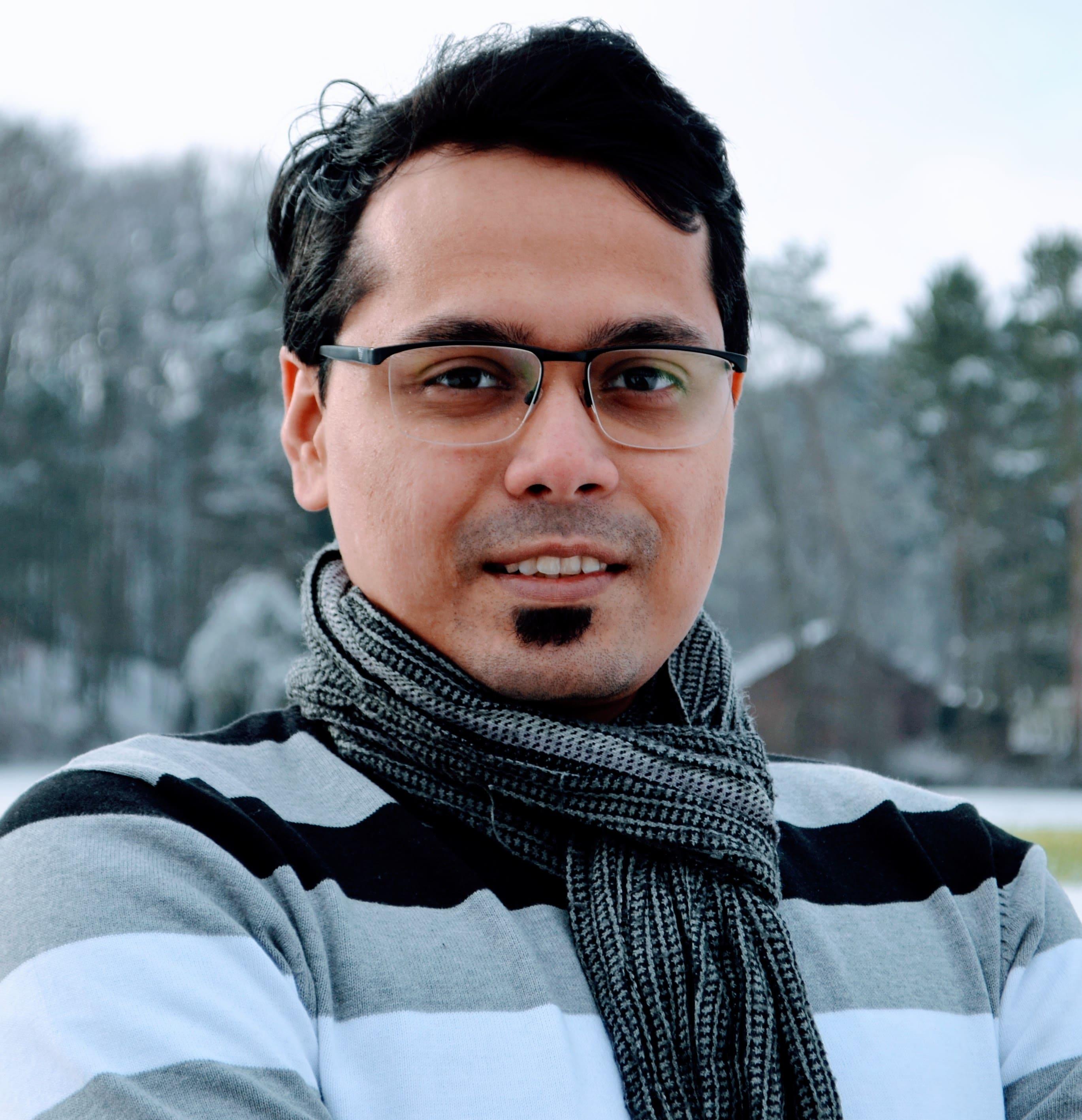 Dr. Shubham Dipt