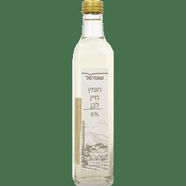 חומץ מיין לבן