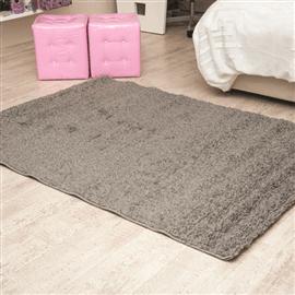 שטיח קוויבק שאגי אפור