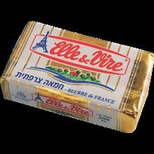 חמאה צרפתית