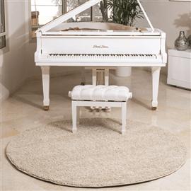 שטיח קוויבק שאגי בז'