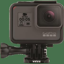 מצלמת אקסטרים  HERO5 BK GOPRO