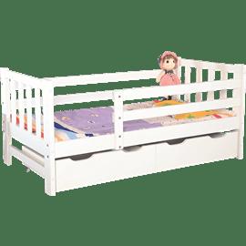מיטת ילדים כולל מזרן BOTEGA BRADEX