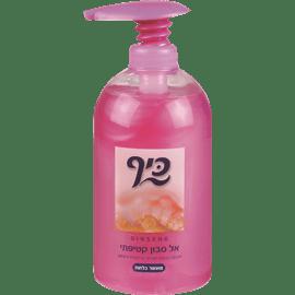 אל סבון כיף 1 ליטר