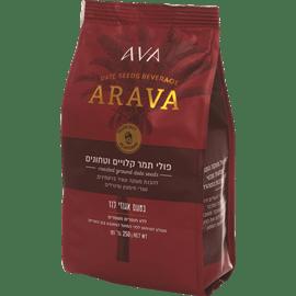 קפה תמרים טעם אגוזי לוז