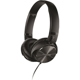 אוזניות עם מסנן רעשים אק