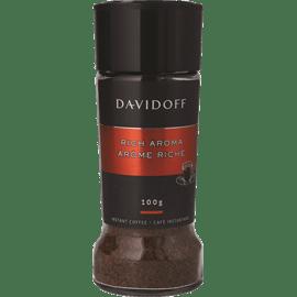 קפה נמס דוידוף