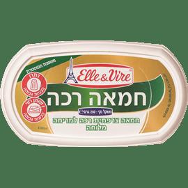 חמאה צרפתית רכה למריחה