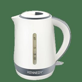 <!--begin:cleartext-->₪ קנה קומקום בריאותי קנדי חדש KN740 KENNEDY במחיר 99.90 ₪ במקום 129.90<!--end:cleartext-->