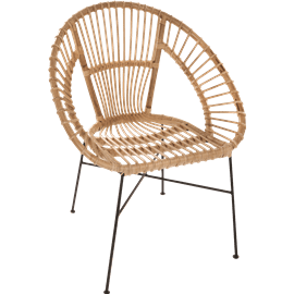 <!--begin:cleartext-->₪ קנה כסא מעוצב קש 74/65/86 ס''מ GALA URBAN במחיר 349 ₪ במקום 399<!--end:cleartext-->