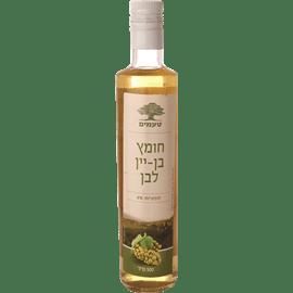 חומץ יין לבן