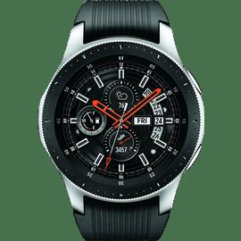 <!--begin:cleartext-->₪ קנה שעון חכם SAMSUNG GALAXY WATCH SM-R800 SI במחיר 749 ₪ במקום 799<!--end:cleartext-->