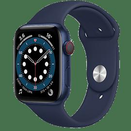 <!--begin:cleartext-->₪ קנה שעון חכם Apple Watch Series 6 44mm Alumi במחיר 1799 ₪ במקום 1890<!--end:cleartext-->