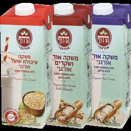 <!--begin:cleartext-->₪ קנה ממגוון משקה אורז/שיבולת אורגני 1 ליטר הרדוף 1 ל במחיר 10 ₪ במקום 12.80<!--end:cleartext-->