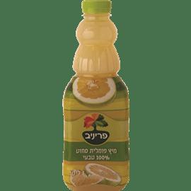 מיץ פומלית סחוט100% טבעי
