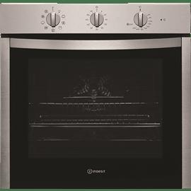 תנור בנוי מכני נירוסטה