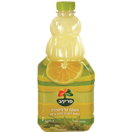 משקה קל לימונדה לואיזה