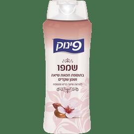 שמפו פינוק חמאת שיאה