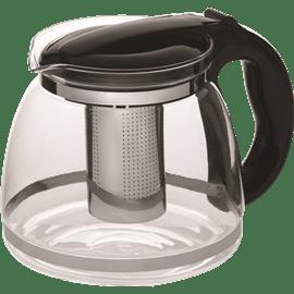 קנקן תה זכוכית 2200 מ