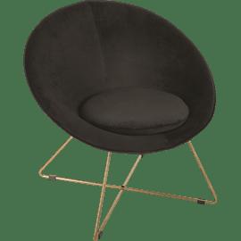 <!--begin:cleartext-->₪ קנה כורסא מעוצבת EVAN ריפוד בד קטיפה GALA URBAN במחיר 499 ₪ במקום 599<!--end:cleartext-->