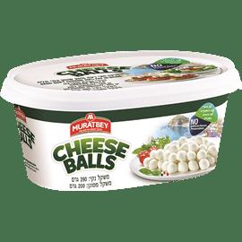 כדורי גבינת מוצרלה