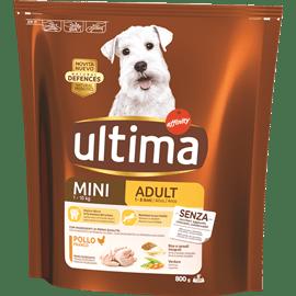 <!--begin:cleartext-->קנה אולטימה מזון לכלב ג.קטן 800 גרם ,ב 50% הנחה<!--end:cleartext-->