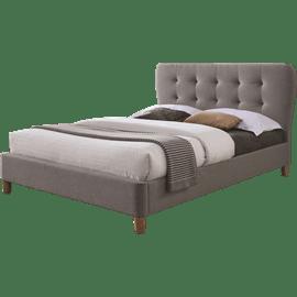 מיטה זוגית מעוצבת טנגו 160/200 ס