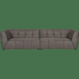 ספה רחבה ברנדה 3 מטר 2 חלקים HOME DECOR