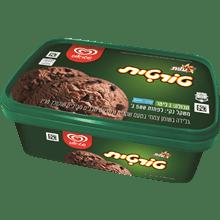 גלידת טורטית