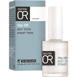 DR OR NEW DRYING LOTION