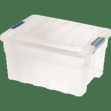<!--begin:cleartext-->₪ קנה ארגז פלסטיק מכסה וגלגלים 60 ליטר GALA HOME במחיר 39 ₪ במקום 79.90<!--end:cleartext-->
