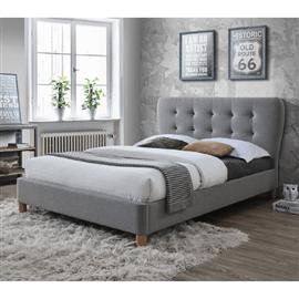 מיטת נוער רחבה טנגו 120 190*120 ס