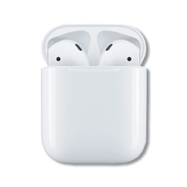 אוזניות Apple AirPods 2 AIR PODS 2 norma APPLE