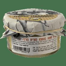 מעדן חמאה עם פורציני