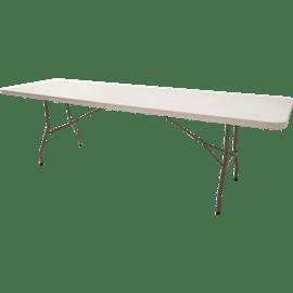 <!--begin:cleartext-->₪ קנה שולחן מתקפל 2.4 מטר GALA HOME במחיר 299 ₪ במקום 399<!--end:cleartext-->