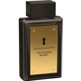 <!--begin:cleartext-->₪ קנה ANTONIO Golden Secret א.ד.ט מרוול 100מ''ל במחיר 89 ₪ במקום 98.90<!--end:cleartext-->