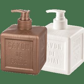 <!--begin:cleartext-->₪ קנה 2 יחידות ממגוון סבון נוזלי קוביה 500 מ''ל שופרסל במחיר 15<!--end:cleartext-->